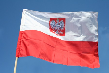 Polish-national-flag